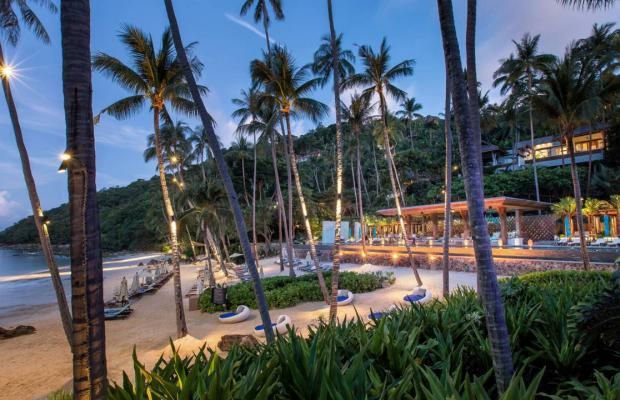 фотографии Four Seasons Resort Koh Samui изображение №28