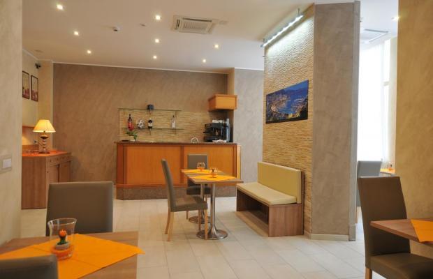 фотографии отеля Hotel Montecarlo изображение №3