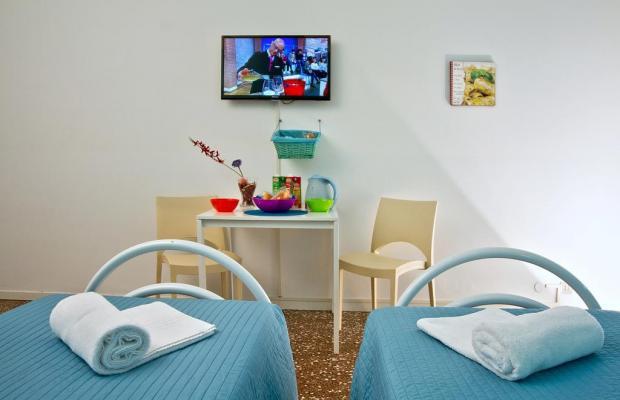 фото отеля B&B I Am Here - Gioia 71 изображение №9