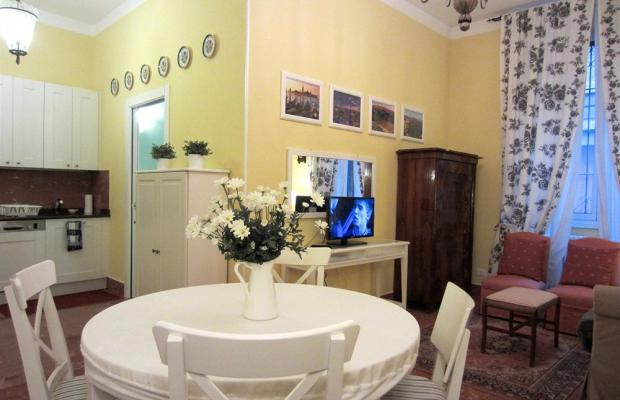 фото отеля Temporary House - Via della Moscova изображение №9