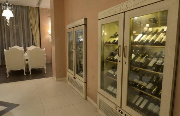 фото отеля The Zuri Whitefield изображение №53