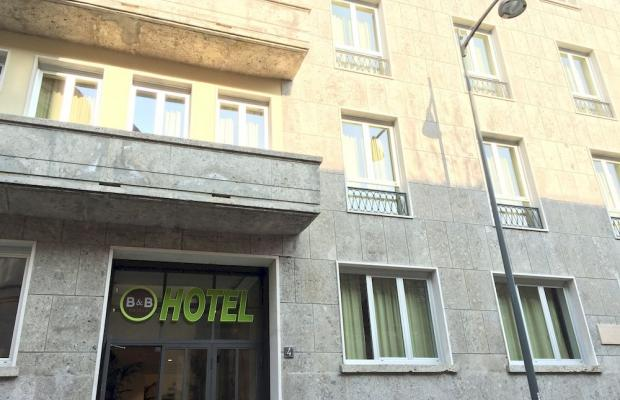фотографии B&B Hotel Milano Sant'Ambrogio изображение №20