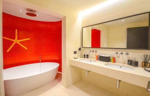 фотографии отеля Glam Hotel изображение №7