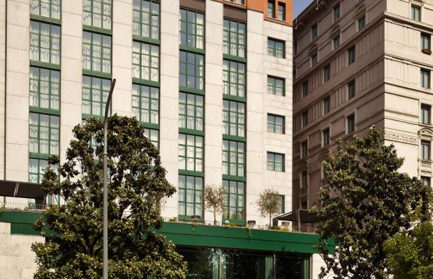 фото отеля ME Milan Il Duca изображение №1