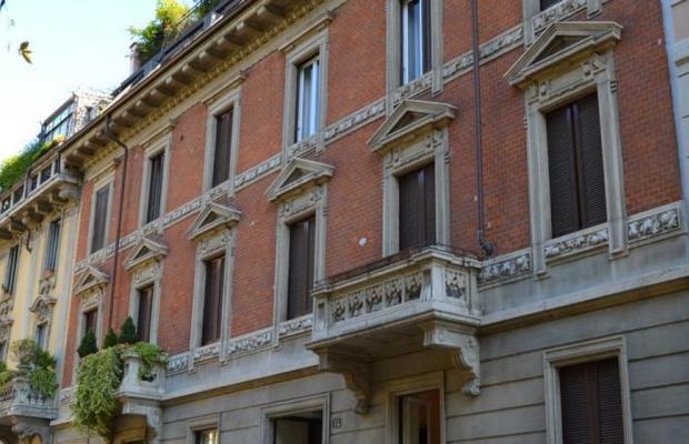 фото отеля Easy Apartments Milano изображение №1