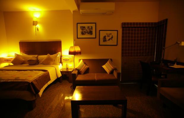 фотографии отеля JuSTa Indiranagar изображение №7