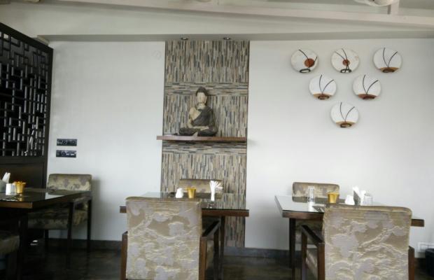 фотографии отеля JuSTa MG Road изображение №31