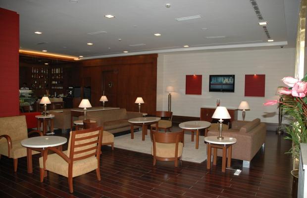 фото отеля Radisson Hotel Varanasi изображение №17