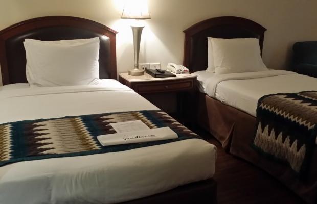 фотографии Radisson Hotel Varanasi изображение №16