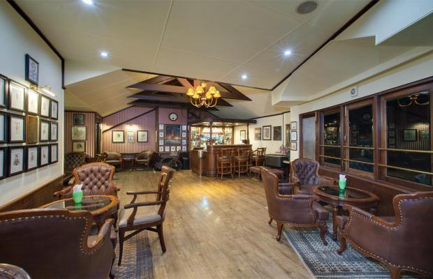фото отеля Mayfair Darjeeling изображение №29