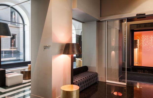 фото отеля Senato Hotel Milano изображение №45