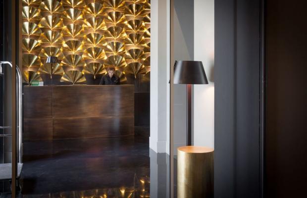 фото Senato Hotel Milano изображение №42