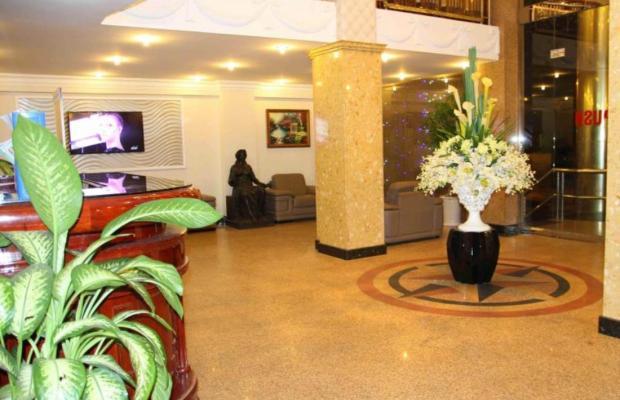 фотографии Thien Tung Hotel изображение №40