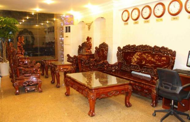 фотографии Thien Tung Hotel изображение №36