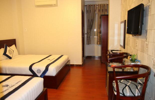 фотографии отеля Thien Tung Hotel изображение №15
