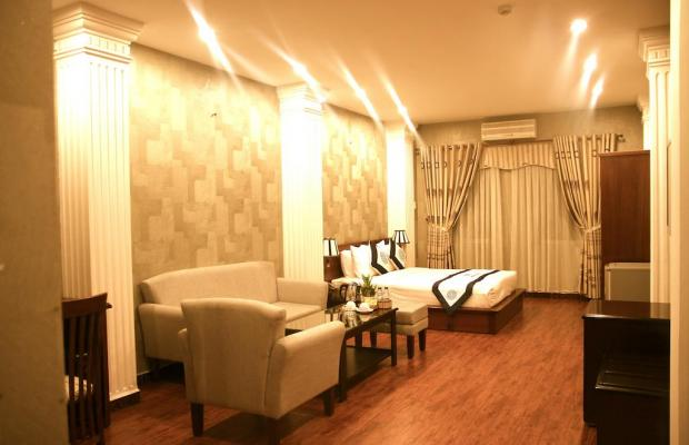 фото отеля Thien Tung Hotel изображение №9