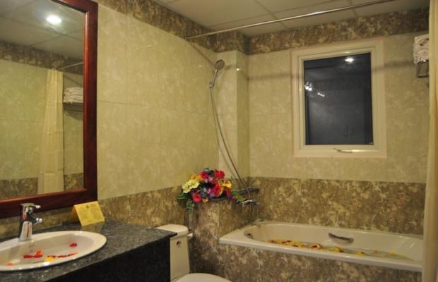фото отеля Dong Kinh Hotel изображение №25