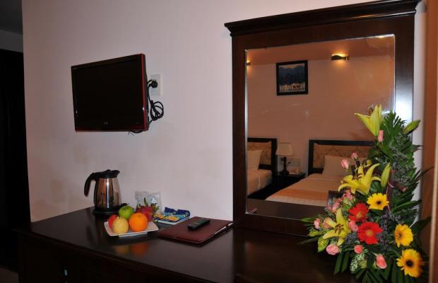фотографии Dong Kinh Hotel изображение №20