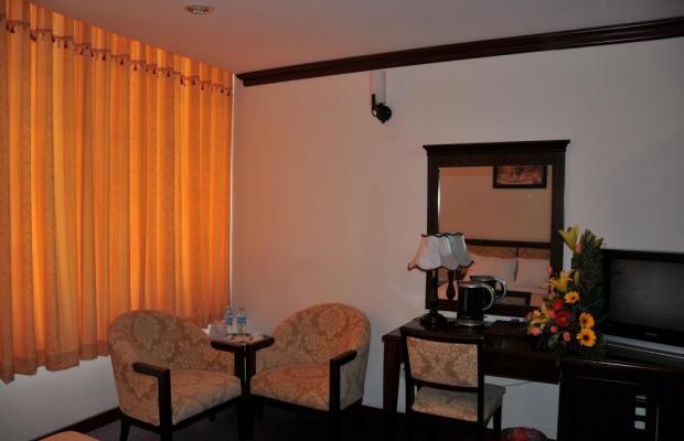 фотографии отеля Dong Kinh Hotel изображение №19