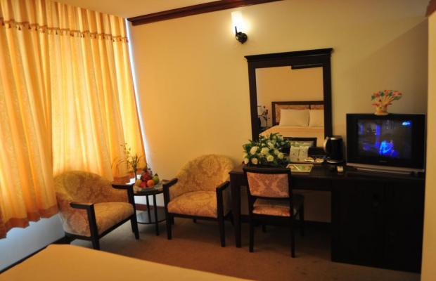 фото Dong Kinh Hotel изображение №14