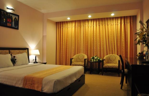 фото Dong Kinh Hotel изображение №10