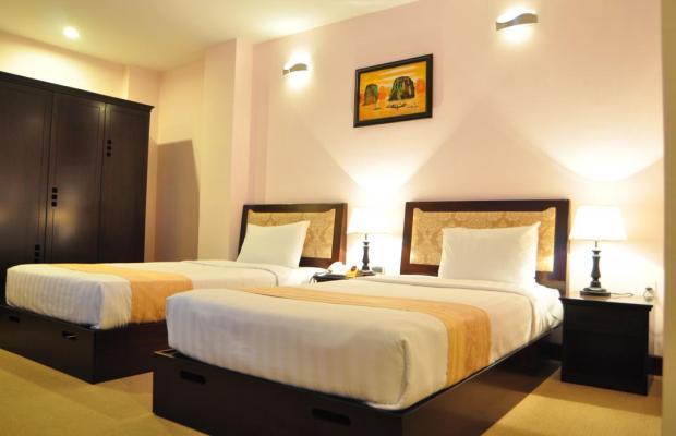 фотографии отеля Dong Kinh Hotel изображение №7