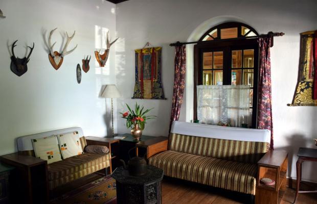 фото Kalimpong Park Hotel изображение №14