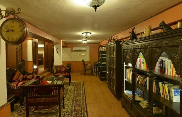 фотографии отеля Chokhi Dhani изображение №27