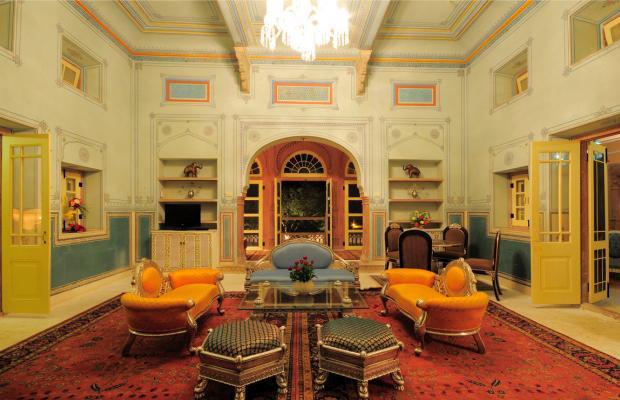 фотографии Chomu Palace - Dangayach Hotels Jaipur изображение №24