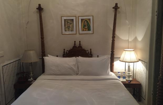 фото Chomu Palace - Dangayach Hotels Jaipur изображение №6