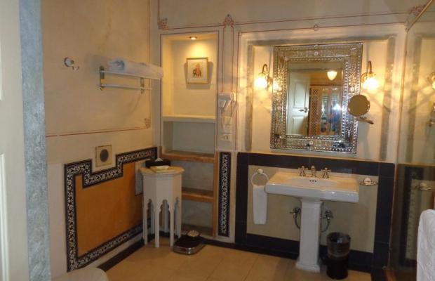 фото Chomu Palace - Dangayach Hotels Jaipur изображение №2