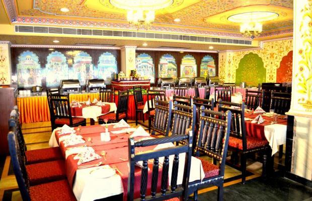 фото отеля Fort Chandragupt изображение №17