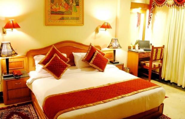фото отеля Fort Chandragupt изображение №13
