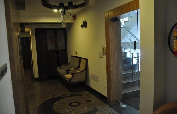 фотографии отеля Amara Hotel изображение №31