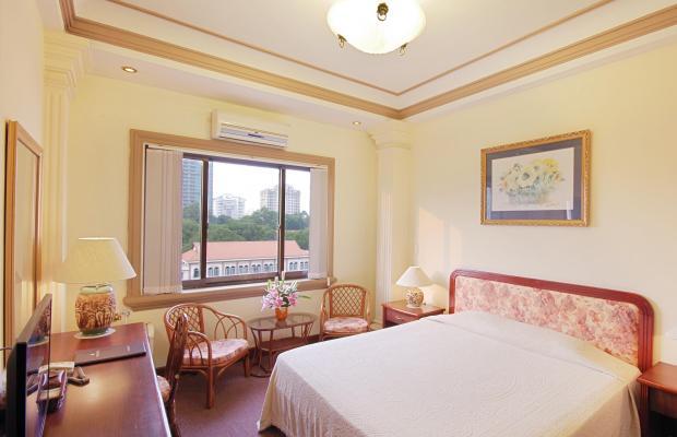 фото отеля The Spring Hotel изображение №13