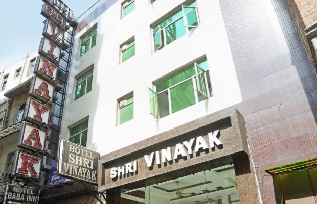 фото отеля Hotel Shri Vinayak изображение №1