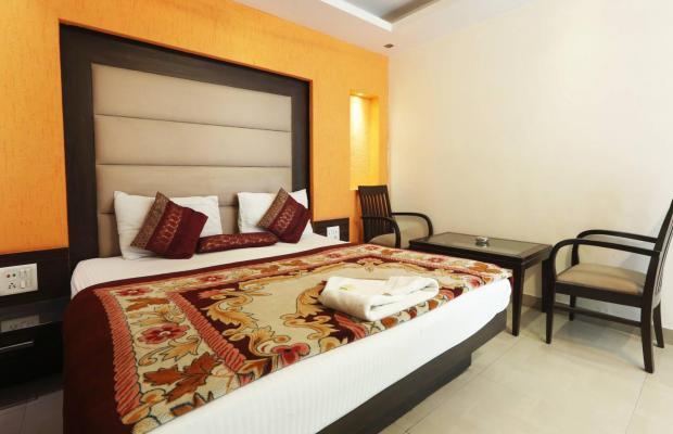 фото Hotel Shri Vinayak изображение №10