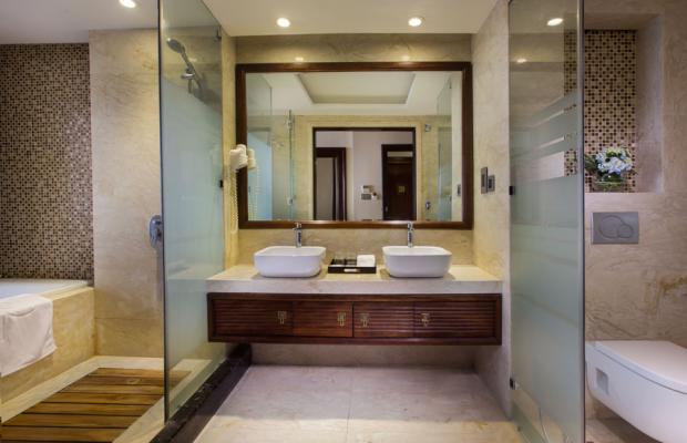 фотографии отеля Golden Silk Boutique Hotel изображение №31