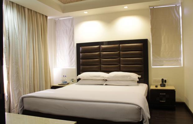 фото Madhuban Hotel изображение №2