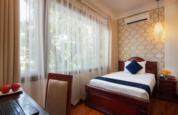 фото отеля Hanoi Golden Moon изображение №17