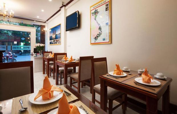 фото отеля Hanoi Golden Moon изображение №13
