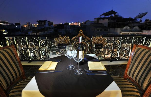 фото отеля Hanoi Legacy Hotel - Hang Bac изображение №13