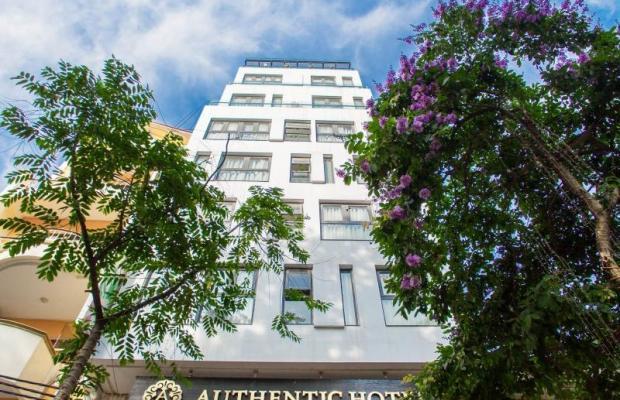 фото отеля Authentic Hanoi Hotel изображение №1