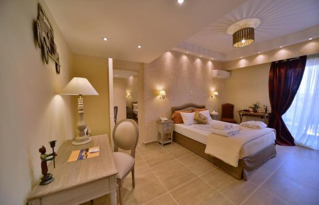 фото Anixi Boutique Hotel изображение №10