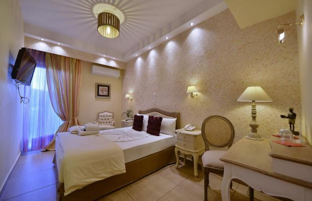 фотографии Anixi Boutique Hotel изображение №8