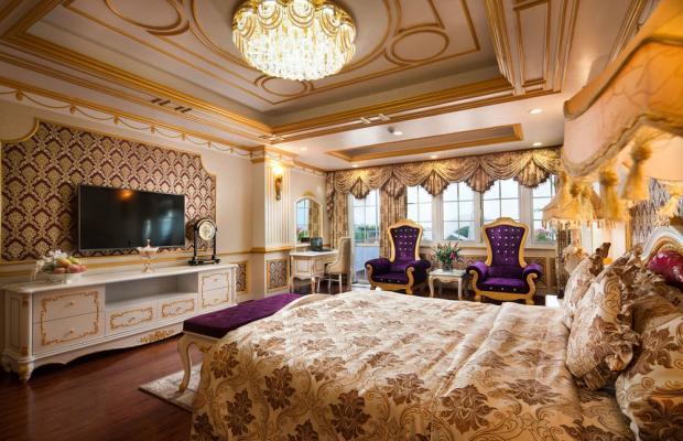 фотографии отеля Boss Legend Hotel изображение №23