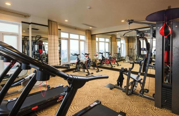 фотографии отеля Boss Legend Hotel изображение №19