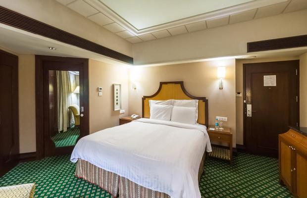 фото Hyderabad Marriott Hotel & Convention Centre изображение №38