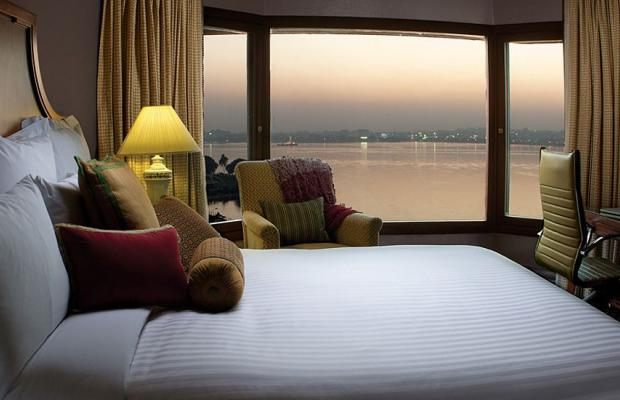 фотографии Hyderabad Marriott Hotel & Convention Centre изображение №16