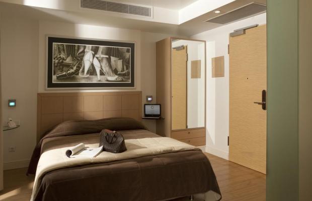 фото отеля Chic Hotel изображение №13